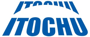 Logo Itochu