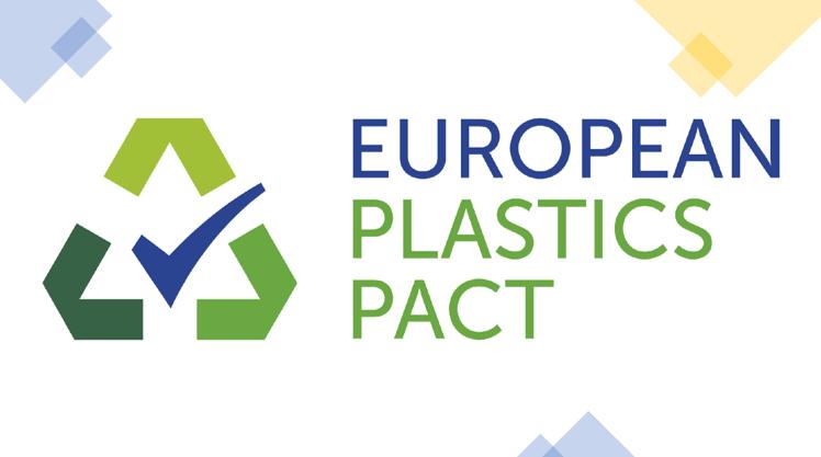 """Lactips est membre d'""""European Plastics Pact"""""""
